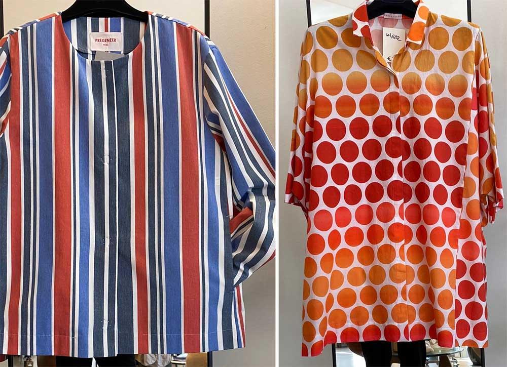 4 Sommer-Modetage im 4.ten, Kleider M-XL von Jutta Pregenzer